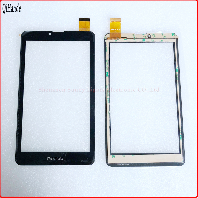 For 7/'/' ZYD070-262-FPC V02 Prestigio Tablet Touch Screen Digitizer Replacement