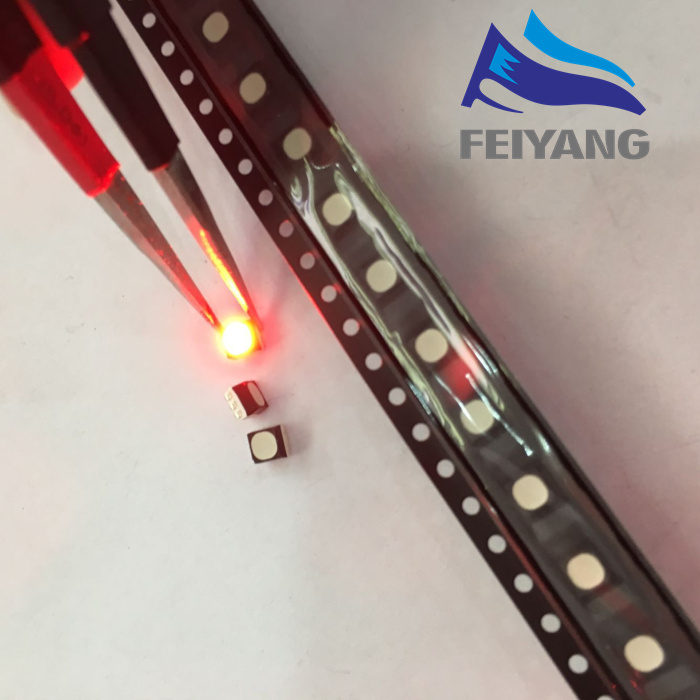 50pcs smd 3535 led rgb PLCC6 3-IN-1 SMD LED Full Color LED 3535 RGB 3-CHIP Outdoor Full-Color Video Screen