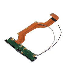 New For Nokia Lumia 1520 USB Charger Port Dock Connector With Antenna Flex Cable VI105 T17 0.4