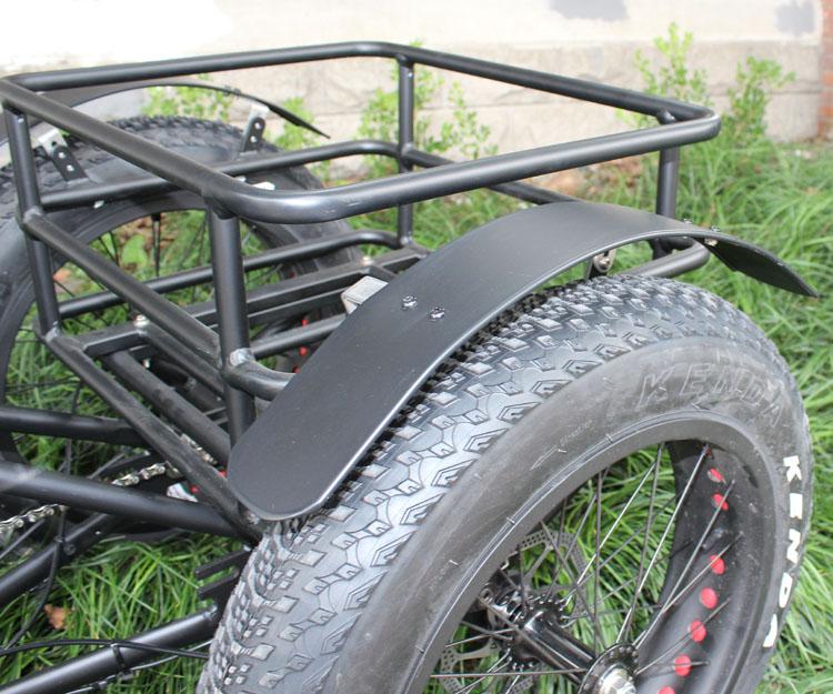 HTB1VYvVXovrK1RjSszfq6xJNVXap - 48V 1000W electric three-wheeled snowmobile Electric three-wheeled bicycle fat ebike 20-24inch wheel electric