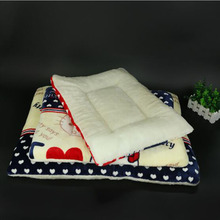 Venxuis Large Pet Dog Cat Bed Winter Cotton Dog Double-sided Mat Puppy Cushion House Pet Soft Warm Kennel Dog Mat Blanket