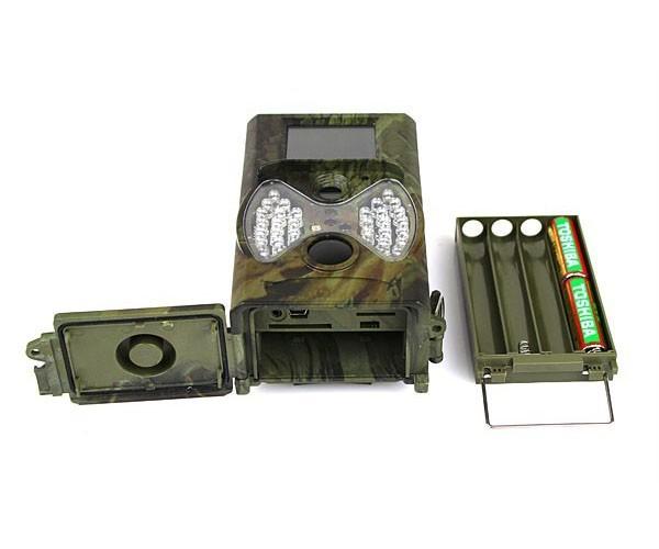 Suntek Hunting Camera HC-300M 940NM Video Cameras Gprs Trail Qildlife Camera 12MP GPRS MMS EMAIL 1080P HD