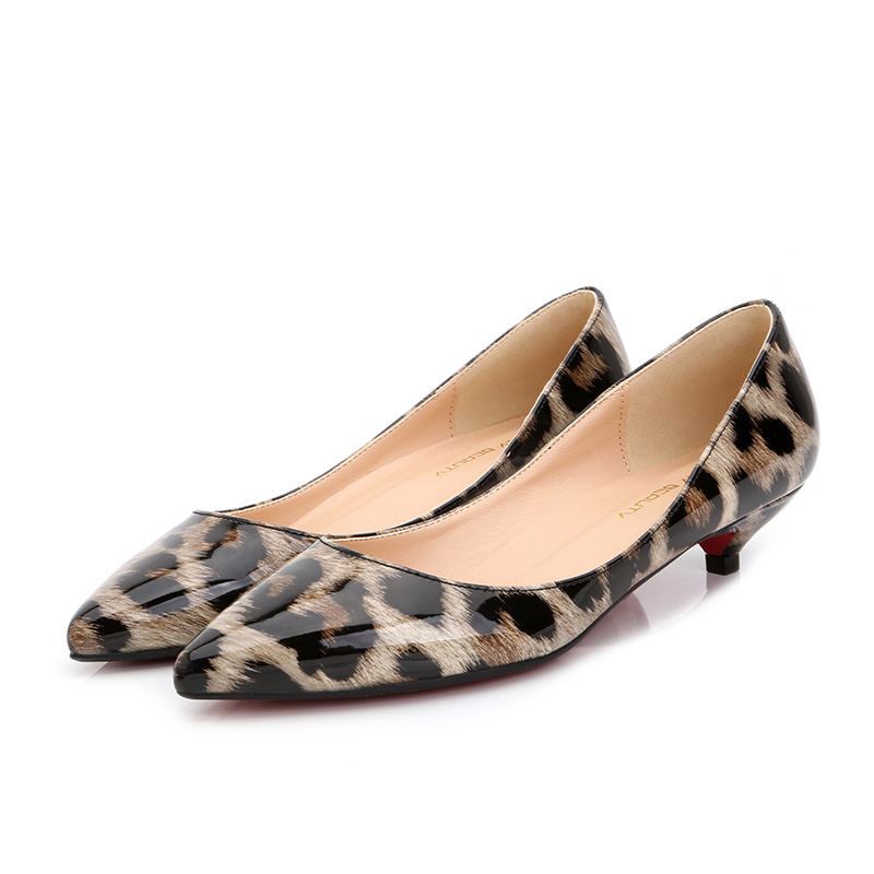 2016 s shoes big small size 33 41 pointed toe