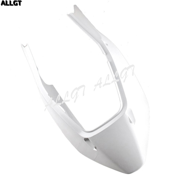 ALLGT Raw ABS Plastic Unpainted Tail Rear Fairing For Honda CBR 1100RR 1997-2007