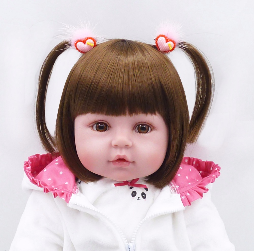 Otarddolls baby doll reborn 61cm Toddler Silicone reborn dolls 24in Lifelike vinyl Baby Girl Reborn baby real doll for kids gift newest silicone reborn doll 50cm 20 handsome baby reborn dolls lifelike baby newborn christmas birthday gift juguetes for kids