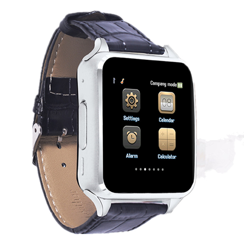 WristWatch H7 Smart Watch Clock Sync Notifier Bluetooth Smartwatch Connectivity Support SIM Reloj Inteligente Sport For Apple A1