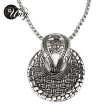 2014 New Arrival Fashion accessories Women  Pendants  Brand Jewelry  Gold Plated Pendant  High Quality maxi necklace