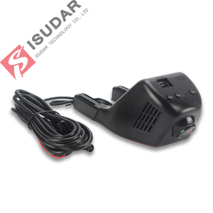 Isudar HD Car DVR Camera For I