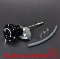Kinugawa Adjustable Turbo Wastegate Actuator for IHI EA888 200HP / for VW Golf GTI TSI / for AUDI A3 A4 A5 1.0 bar / 14.7 Psi
