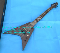 new Big John 7 strings electric guitar with elm body and ebony fingerboard F 1576+free shipping