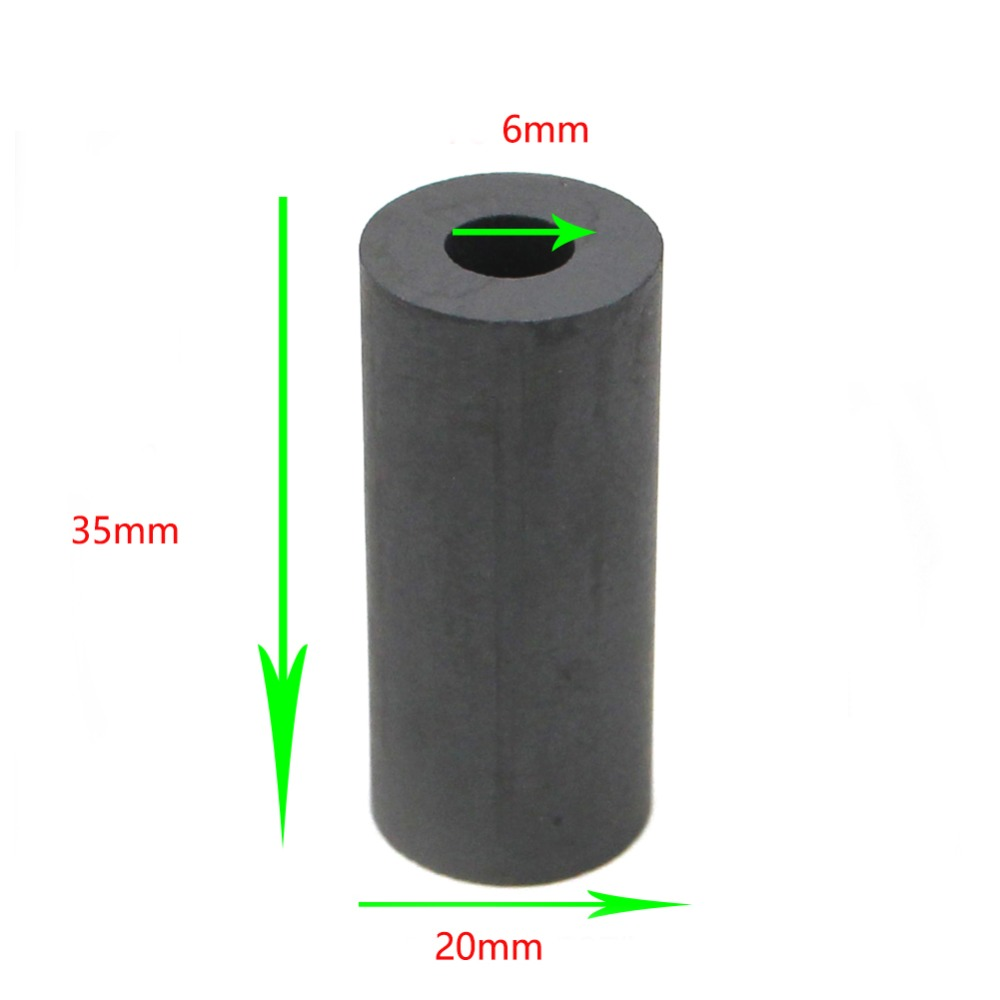 35*20*6mm B4C boron carbide Air SandBlaster Nozzle SandBlasting Gun TIP Abrasive Blasting sandblast cabinet Tool