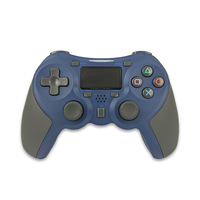 Haoba PS4 Bluetooth Controller PS4 Host Gamepad PS4 Wireless Bluetooth Controller wireless gamepad for ps4 wirelees gamepad