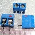 Frete grátis 100 PCS 5.08-301-2 p 301-2 p conector 5.0 campo eletrônico