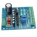 New AC 12V Stereo VU Meter Driver Board Amplifier DB Audio Level Input Backlit