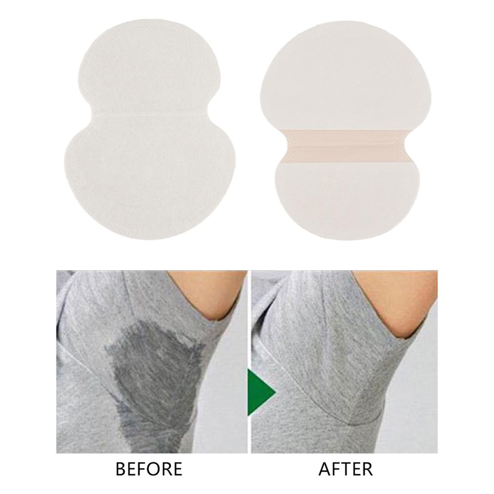 10Pcs/lot Summer Armpits From Sweat Pads Sweat Armpit Covers Gasket From Perspiration Anti Sweat Armpit Linings