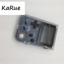 KaRue Built-in 36 Classic Games gift for children Retro Video Game Console 32 Bit Portable Mini Handheld Game Players For GBA