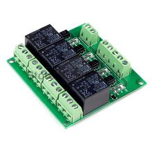 1PCS 24V 4 Channel Relay Module Relay 4 Way Relay Module for Arduino