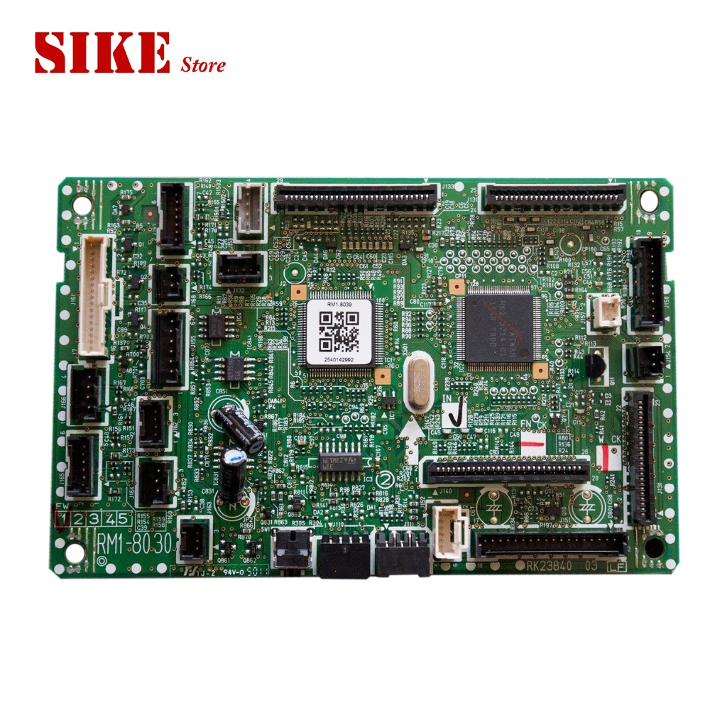 rdRM1-8039 DC Control PC Board Use For HP M375nw M475dn M475dw M375 M475 375 475 DC Controller Board