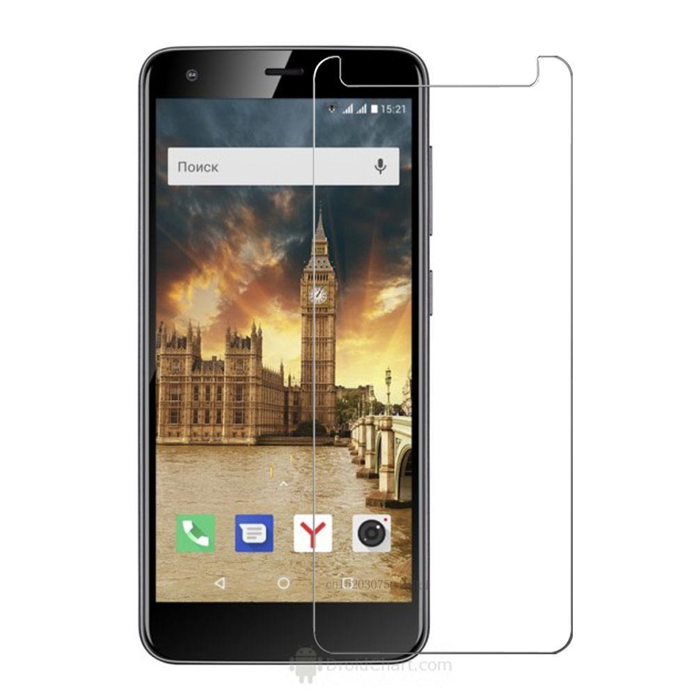 Купить Смартфон 9 H закаленное стекло для Fly Slimline photo Pro power Plus 3 life Mega Защитная пленка для экрана Защитная крышка для телефона на Алиэкспресс