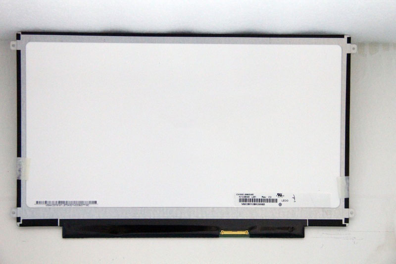 N133BGE LB1 N133BGE LB1 Matrix for Laptop 13 3 40Pin Glossy HD 1366X768 LED Screen LCD