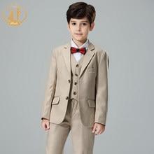 8d7ed88efb1ef Costume agile pour garçon Costume Enfant Garcon Mariage garçons costumes  pour mariages Terno Infantil Costume Garcon Mariage Dis.
