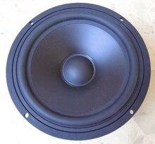 """2PCS Original Vifa P17WJ-00-08 6.5"""" Hifi Midwoofer Speaker Die Casting Aluminum Chasis PP Cone 8ohm 80W D170mm"""