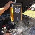 Автомобильный детектор утечки дыма  диагностический инструмент для систем труб  включая EVAP для всех транспортных средств  автоматический л...