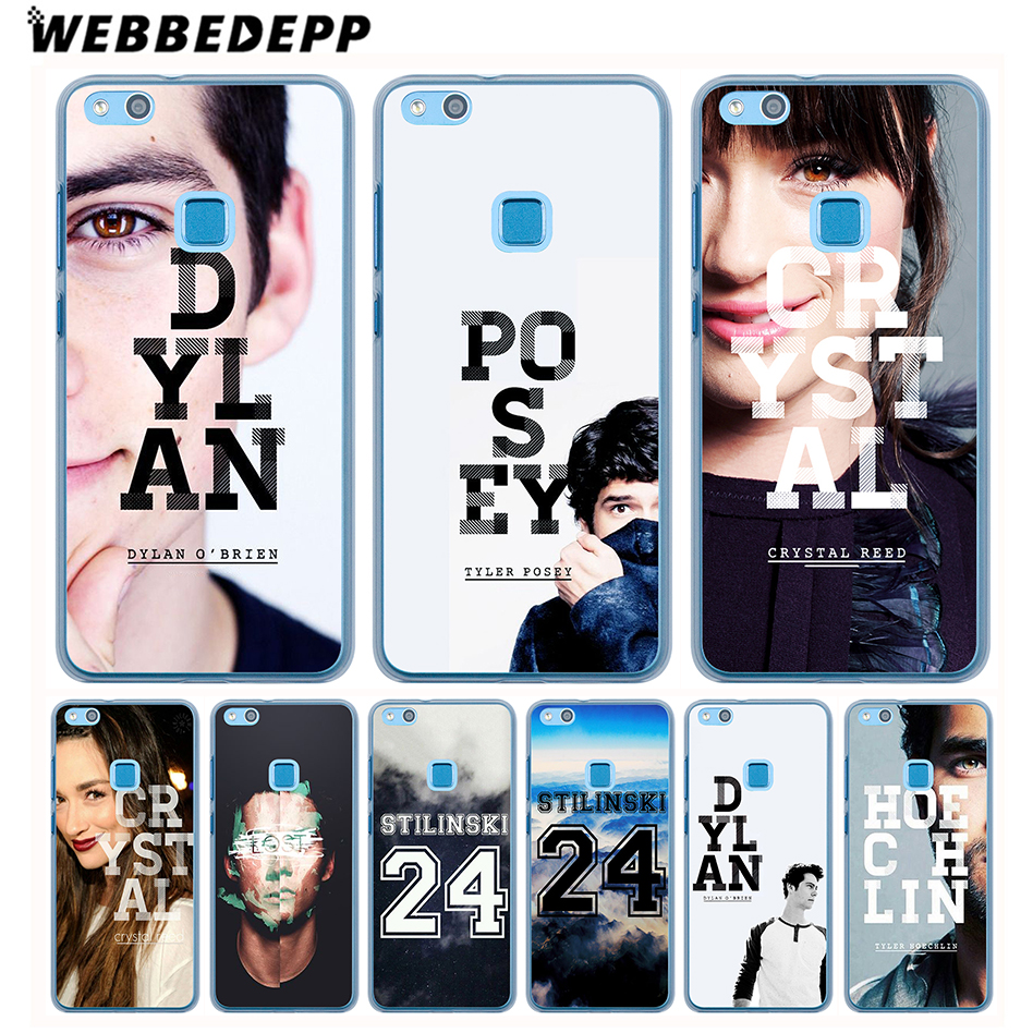 Webbedepp Space Moons Cartoon Phone Case For Huawei Nova 3i 2i Mate 20 10 Lite Pro Y7 Y6 Y5 2017 Ii Cover Phone Bags & Cases Cellphones & Telecommunications