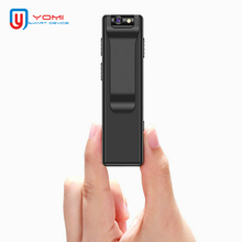 купить Portable Voice Recorder Mini Camera 1080P Full HD Video Voice Recorder Professional Audio Recorder Mini DVR Recording Pen дешево