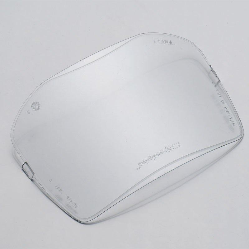 3 unids/lote lente placa protectora modelo Speedglas 9100FX