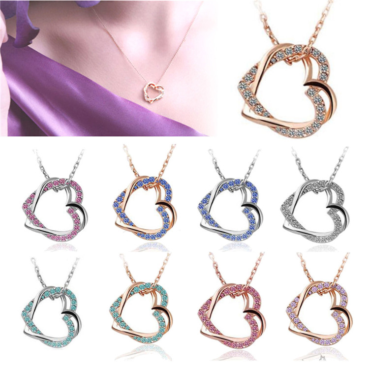Buy unusual elegant necklace and get free shipping on aliexpress aloadofball Images