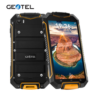 GEOTEL A1 Mobile Phone MTK6580 Quad Core 1GB RAM 8GB ROM IP67 Waterproof Dustproof 4 5