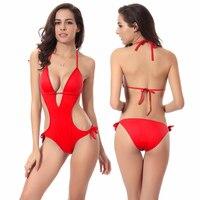 New hot transgender weiblichen body fringe mitte rised schwimmen S M L XL thailand frauen in bikinis sexy vix bademode B