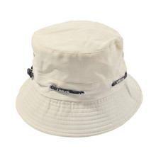 Мужская, женская, унисекс, хлопковая шапка-ведро, двухсторонняя, для рыбалки, Boonie, Буш, для рыбалки, кепка, козырек, солнцезащитный, для улицы, солнцезащитный козырек