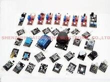 37 en 1 KITS de sensores para Arduino envío gratis alta calidad ( funciona con oficial Arduino )