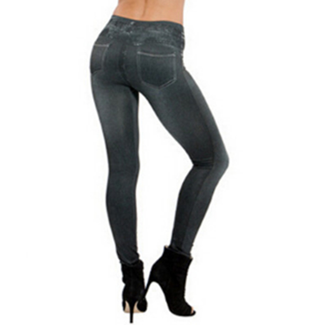 women  Jeans Leggings