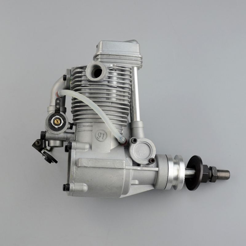 ASP 4 Stroke FS91AR Nitro Engine for RC Airplane ...