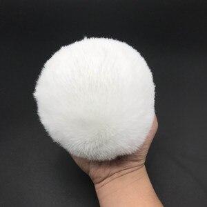 Image 5 - Lớn 15 cm Thỏ Đuôi Hậu Môn Cắm đồ chơi Tình Dục cho Nữ Kim Loại Buttplug Thỏ Đuôi Hậu Môn Hạt Mông Cắm Unisex đồ Chơi tình dục dành cho Các Cặp Đôi