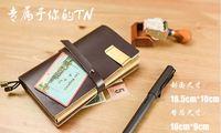 New genuine leather bound journal notebook vintage reise leder abdeckung handarbeit journal monogramm impressum tagebuch schreiben notebook
