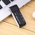 Все в Одном Портативный USB 2.0 Multi Памяти Multi Flash Card Reader Адаптер Для SD TF M2 MS Подключи и играть