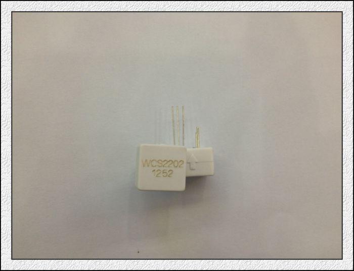 WCS2202 Current Sensor Detection Current 3A Linear 525mV/1A