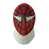 Spider Man Color Master Masks, FIE Master Masks Fencing Products And Equipments 350NW Masks