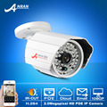 "Support POE Power CCTV Camera&Onvif 1080P 2.0Megapixel HD 1/2.5"" Sony Sensor 48IR Waterproof Network Security Monitor Camera"