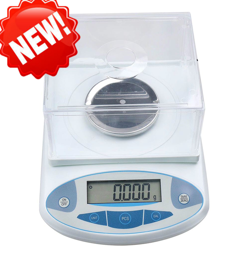 New Arrival Hot Sale 500 X 0 001 G 1mg Lab Analytical