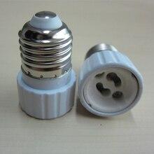 Цоколем накаливания конвертер светодиодов адаптер из держатель свет лампы с