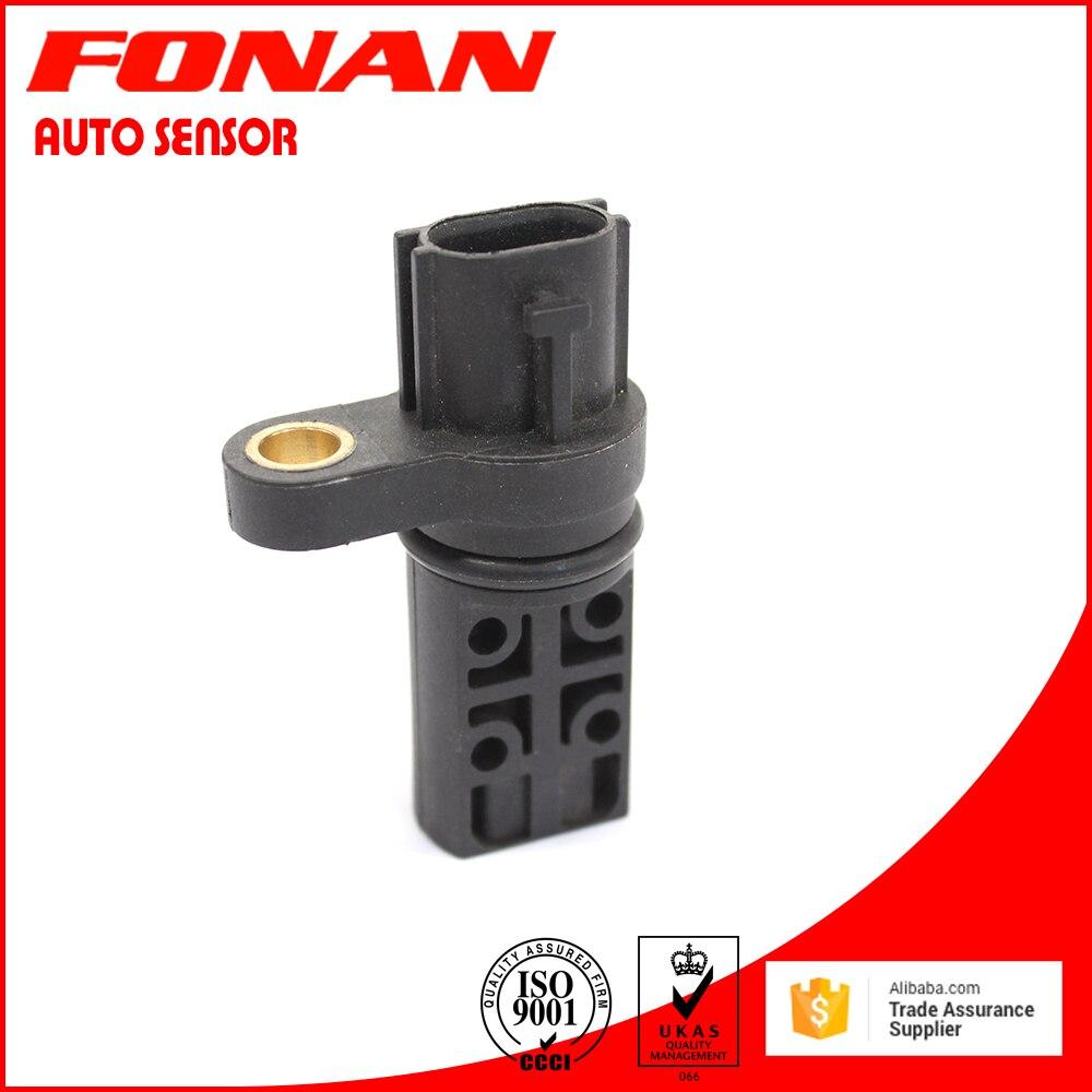 Camshaft position sensor for nissan micra k12 2003 10 note 350z murano 237316j900