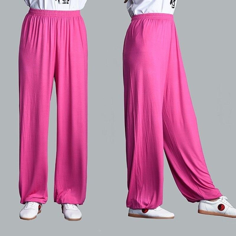 Wushu pants taichi clothing TA022 6
