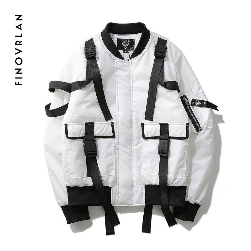 2018 High quality Ma1 winter Army Green ribbon jacket Military motorcycle Ma 1 aviator pilot Air men bomber jacket Streetwear