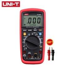 UNI-T UT139A True RMS Professional DMM Auto Rang Digital Multimeters AC/DC Current Voltage Ohm Handheld Tester