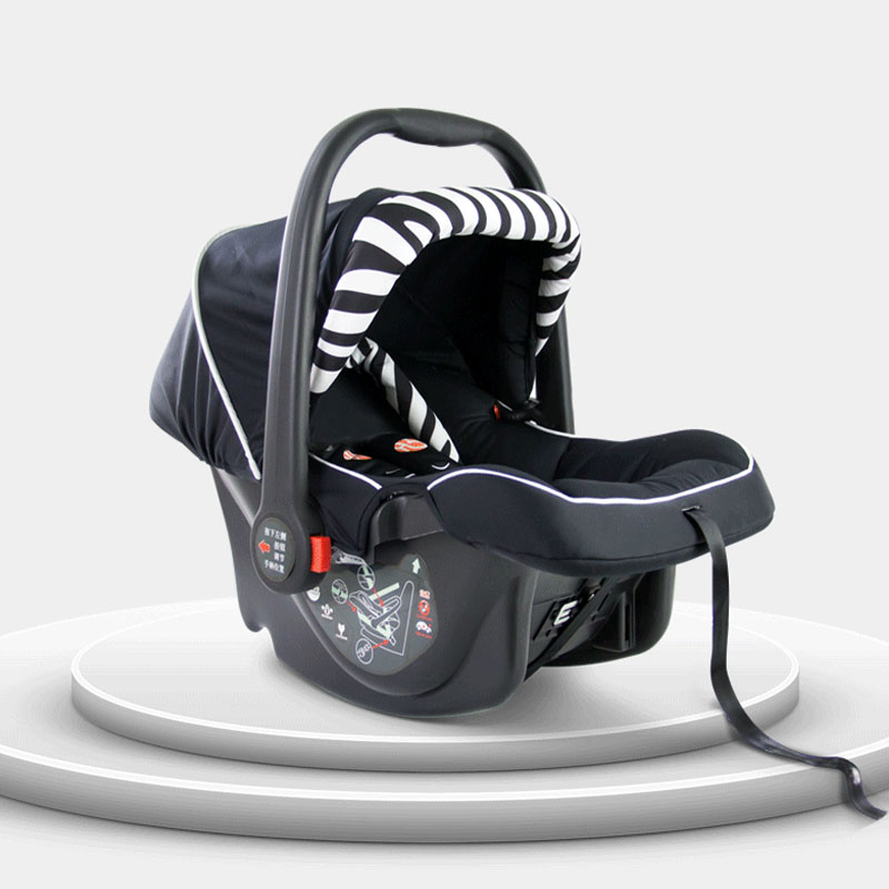Basket Type Baby Safety Car Seat,  Rear-facing safety carseat for 0-15 Months baby, Newborn Cradle/ Sleeping Basket настольная игра spin master шахматы шашки магнитные дорожные